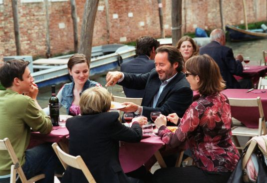 Commissaire Brunetti : enquêtes à Venise
