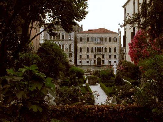 Palazzo Capello Malipiero Barnabo