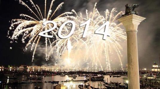 Capodanno a Venezia 2013-2014
