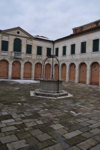Monasterio di Sant'Anna di Castello