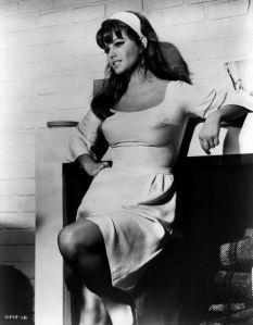 Claudia Cardinale en 1967