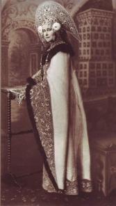 Grande Duchesse Elizabeth Feodorovna