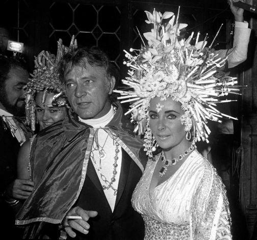 v à Venise en 1967
