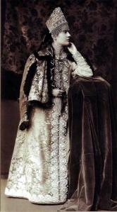 Maria Nikolaevna Voeykova