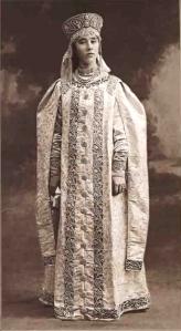 Natalia Ivanovna Zvegintsova