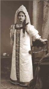 Olga Mikhailovna Zografo