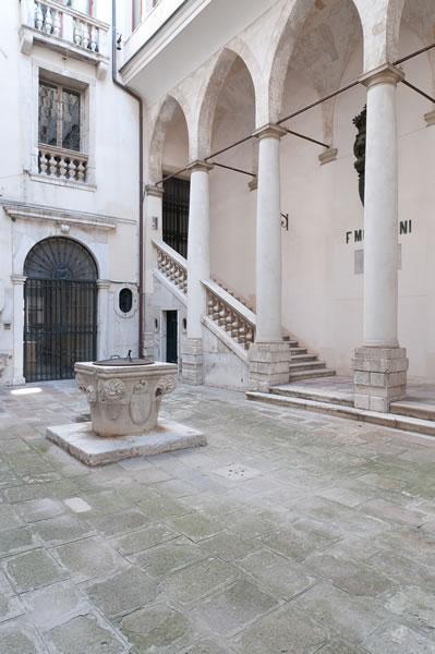 Palazzo Da Mula Morosini