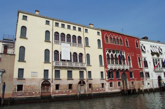 Palazzo Erizzo-Molin