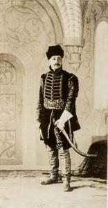 Vasiliy Dolgorukov