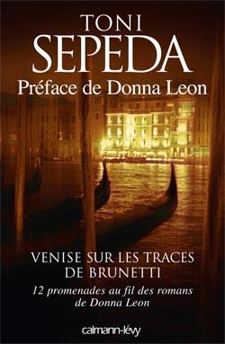 Venise sur les traces de Brunetti