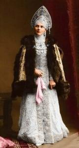 Princesse Zinaida Nikolaevna Yusupova