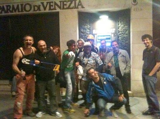FALLO Venezia