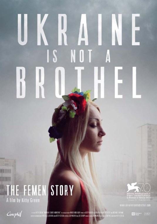 FEMEN Story