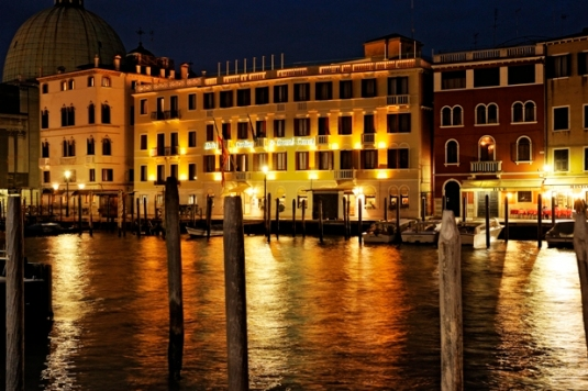 Hôtel Carlton on the Grand Canal