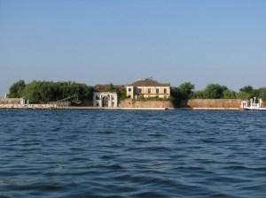 L'isola di San Felice