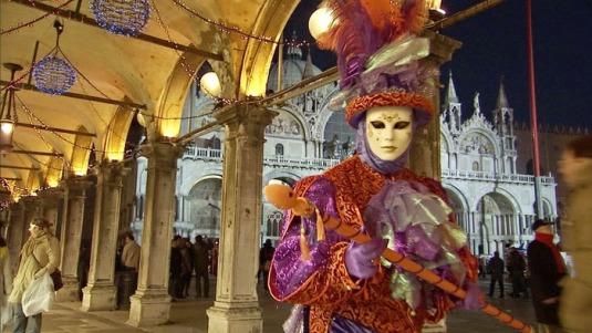 Carnaval, les deux visages de Venise