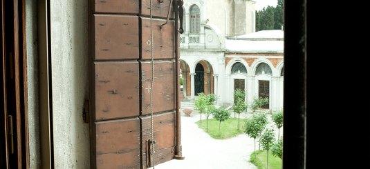 L'auberge danoise du cimetière de Venise