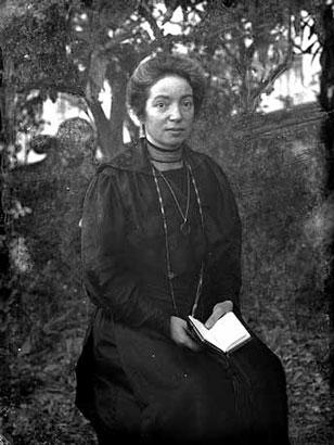 Maria Pezzè Pascolato