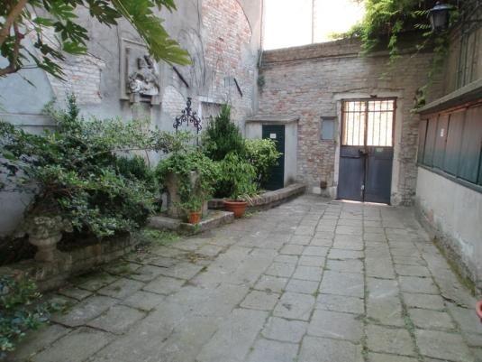 A Castello près de l'Arsenale