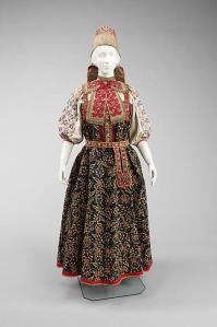 La collection de Natalia Shabelskaya
