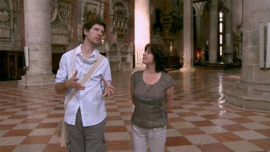 Enquête d'ailleurs Les fantômes de Venise mardi 10 décembre à 17h40 (26 min)
