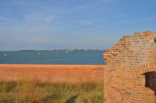 Isola di San Giacomo in Paludo