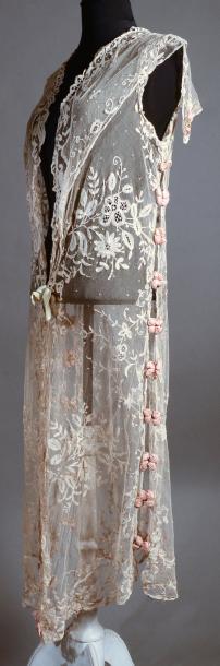 Camisole vers 1900