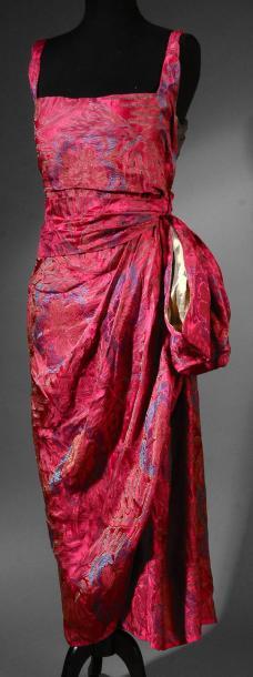 Robe du soir vers 1925-1930