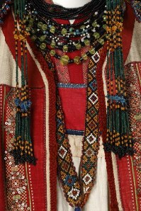Le costume populaire russ