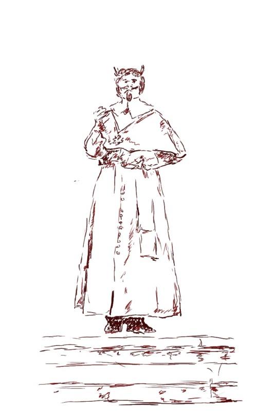 Cardinalis pervertunt