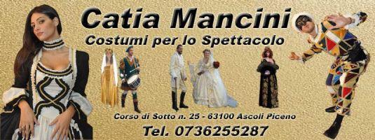 Catia Mancini Costumista Costumière