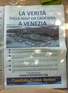 Comitato Cruise Venice