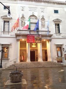 Concert de Capodano à la Fenice de Venise