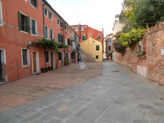 Corte Ca' Pesaro