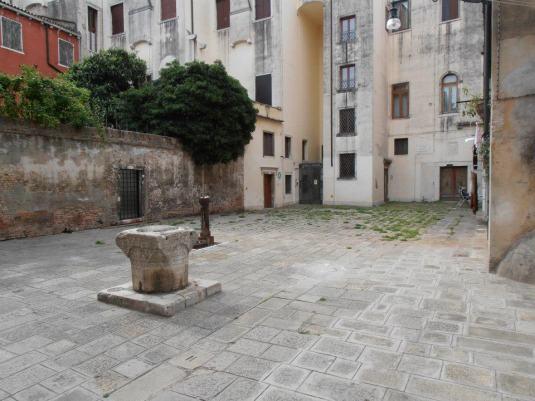 Corte Erizzo