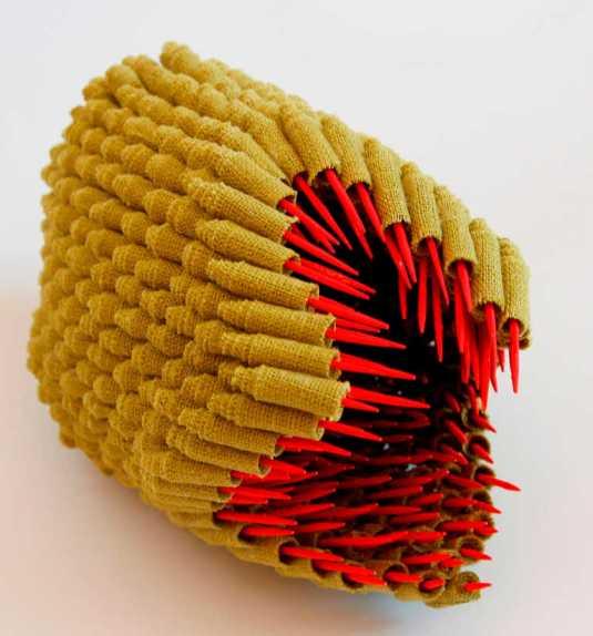 Miniartextil 2013. Éros 23 ° Salon international d'art contemporain de Textile