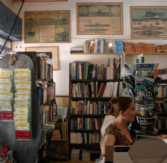 Libreria Mare di Carta