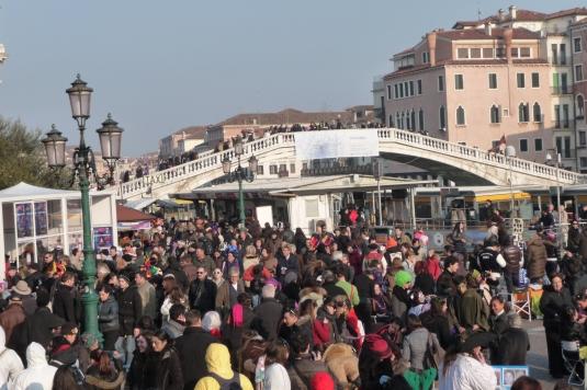 Venise se meurt