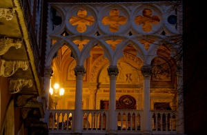Palazzo Gussoni Cavalli Franchetti