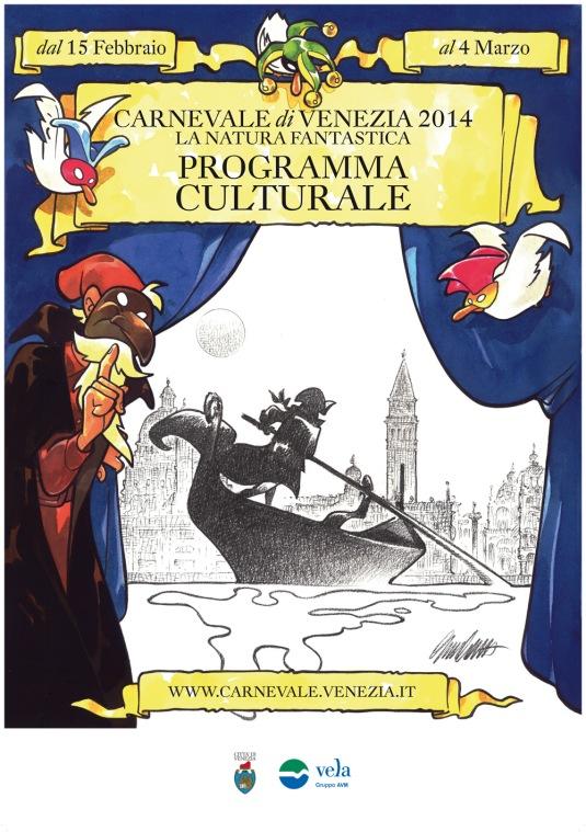 programma culturale