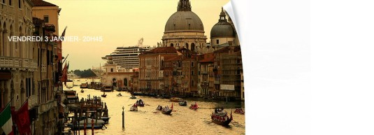 Thalassa Ils vont sauver Venise