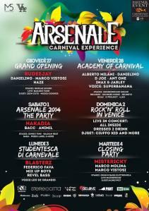Arsenale 2014