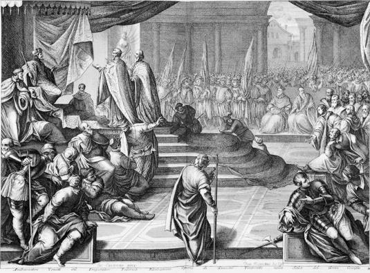 Andrea Zucchi (Venezia, 1679 - Dresdà, 1740) : Raccolta di tavole per Il gran teatro di Venezia.