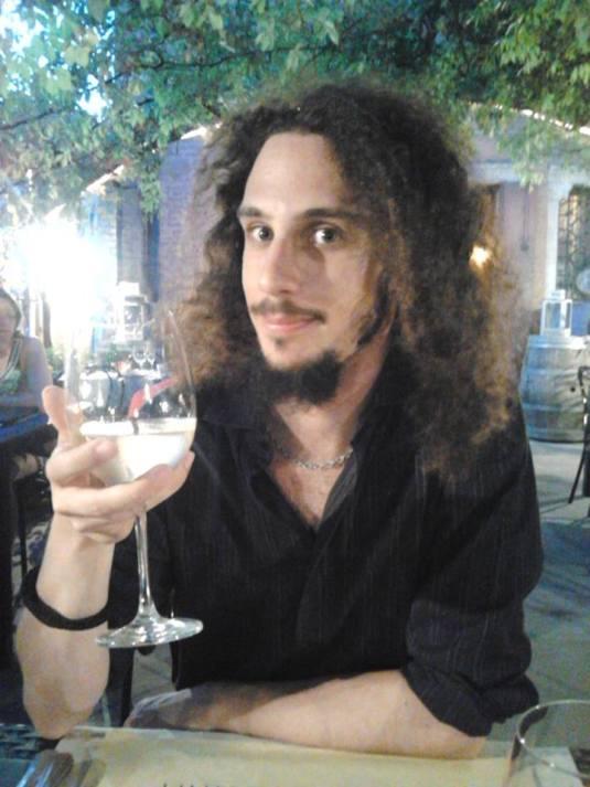 Davide Smaug Lazzarini