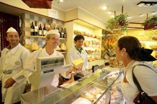Découverte de la cuisine italienne avec Enrica Rocca