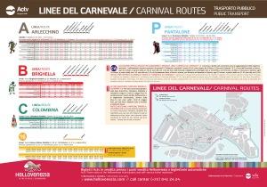 ACTV Carnaval de Venise 2014