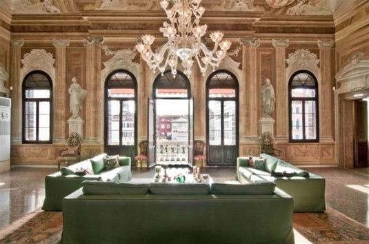 Palazzo Calbo Crotta