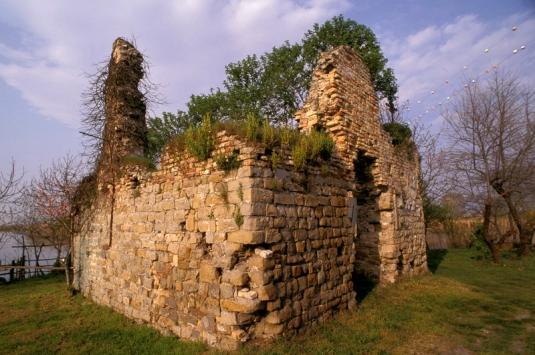 La Torre del Caigo
