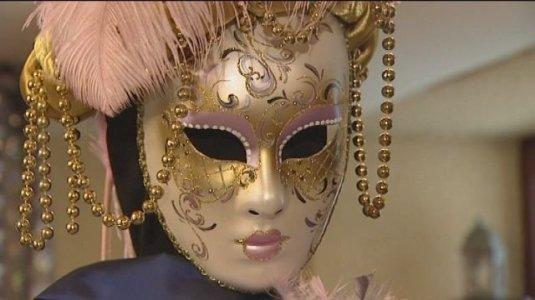 Carnaval vénitien de Vesoul
