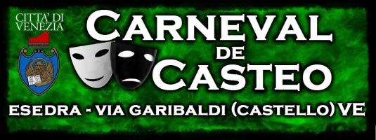 Carneval de Casteo 2014